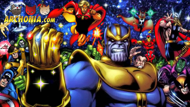 Avengers: Infinity War Trailer: Marvel Universe Makes Full Circle