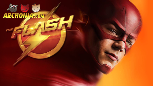 Watch The Flash S1/E1