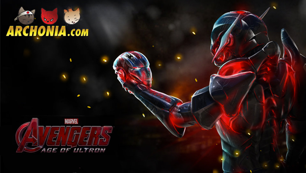 This is how you can get a first look at Avengers: Age of Ultron
