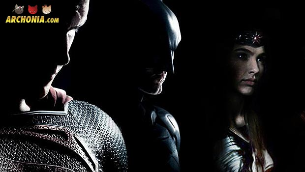 DC movie mania! An update on the DC Cinematic Universe!