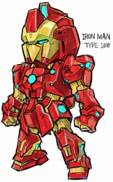 gundam_iron_man