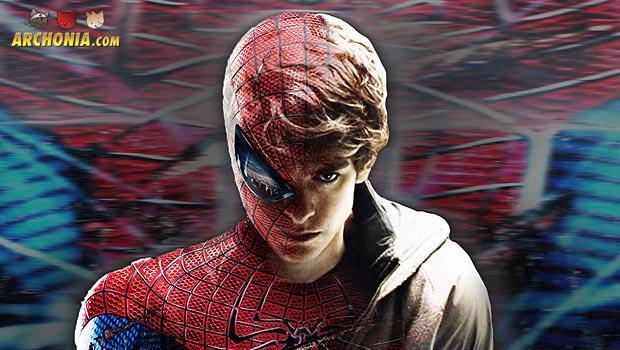 Spider-Man movie reboot? Spidey joining... WHO?!?