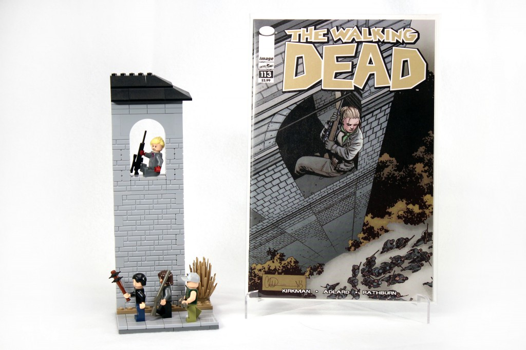 Lego<em>Walking</em>Dead