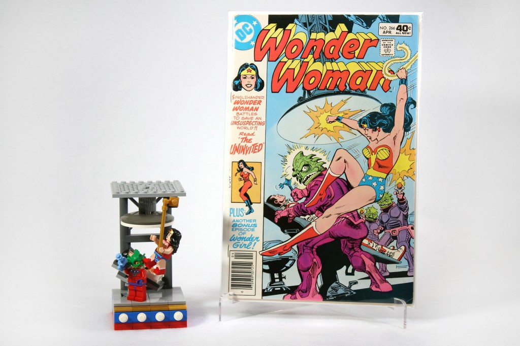 Lego<em>Wonder</em>Woman