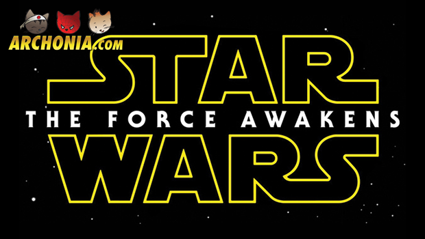 Star Wars: The Force Awakens is Official Title of Star Wars: Episode VII