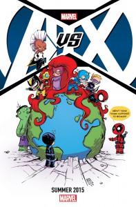 avengers</em>vs<em>xmen</em>teaser
