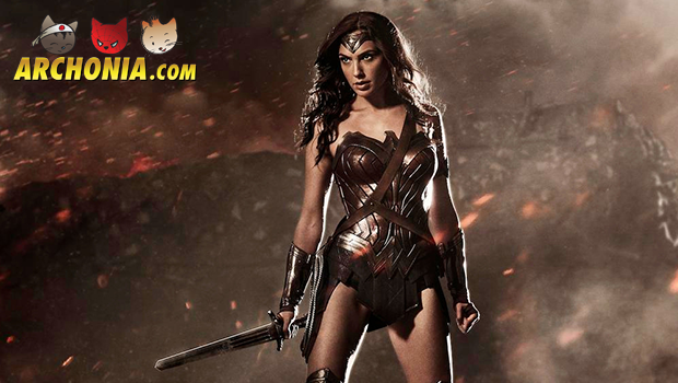 Michelle MacLaren to direct Wonder Woman Movie