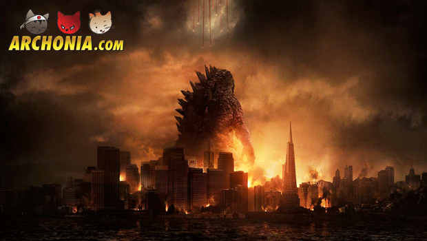 Godzilla (2014) Visual FX Breakdown