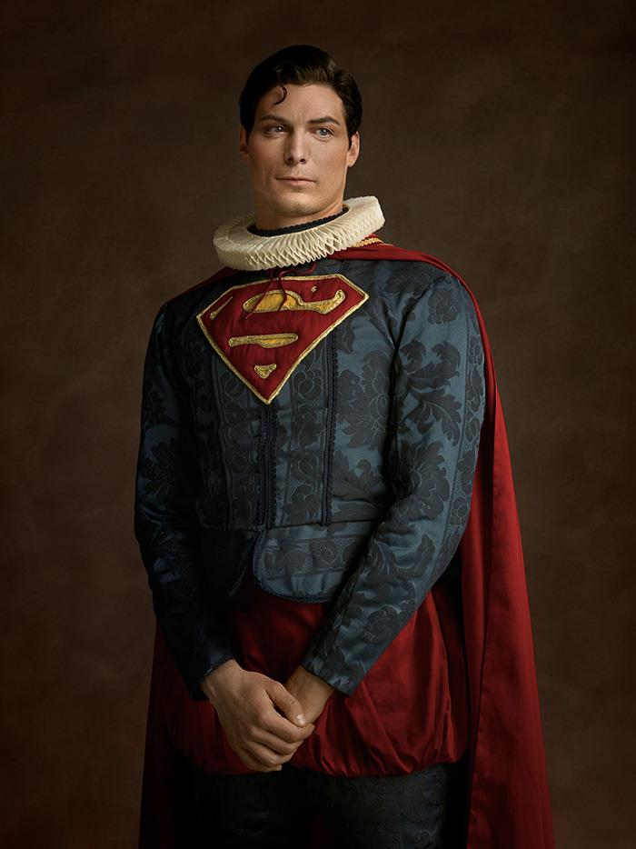 renaissance_superheroes_superman