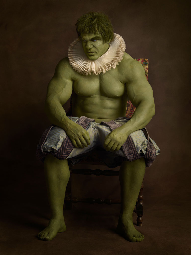 renaissance_superheroes_hulk