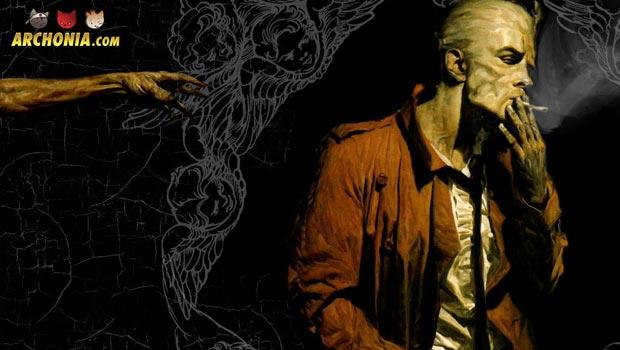 Indepth Profile: Constantine / Hellblazer