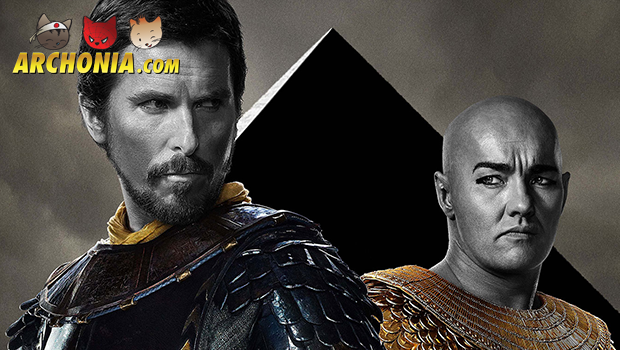 New Trailer for Ridley Scott's Exodus: Gods and Kings