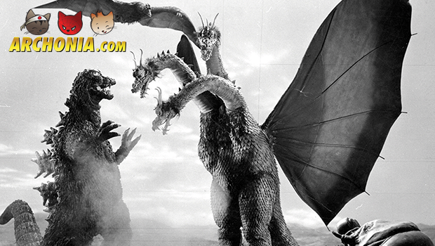 New Godzilla (Gojira) on its way according to Toho Studio