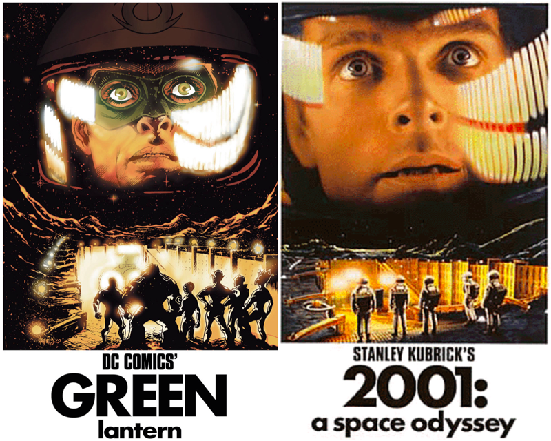 Green-Lantern---2001-A-Space-Odyssey---DC-Comics