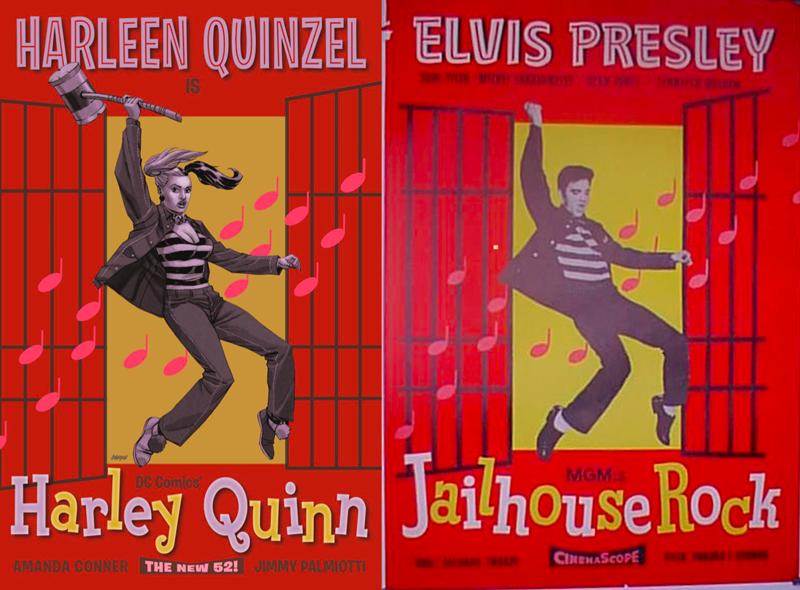 Harley-Quinn---Jailhouse-Rock---DC-Comics