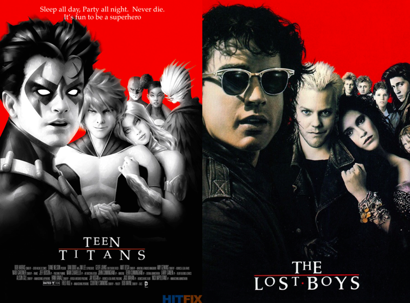 Teen-Titans---The-Lost-Boys---DC-Comics