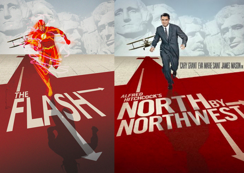 The-Flash---North-By-Northwest---DC-Comics