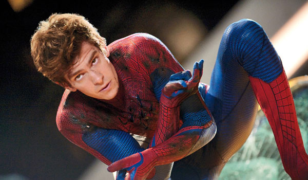 Spidey will maybe (maybe not) join Marvel Universe in Civil War