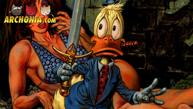 Howard the Duck Gets a New Comic, Says Marvel