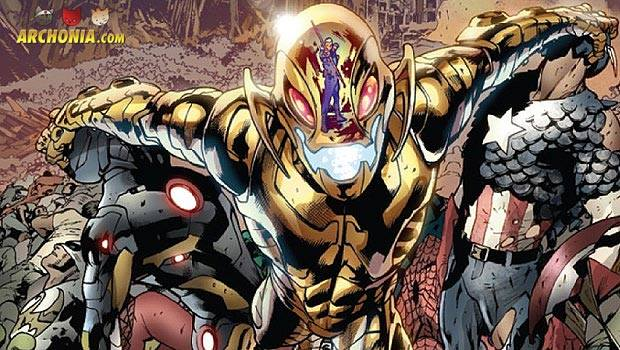 In-depth Profile: Ultron