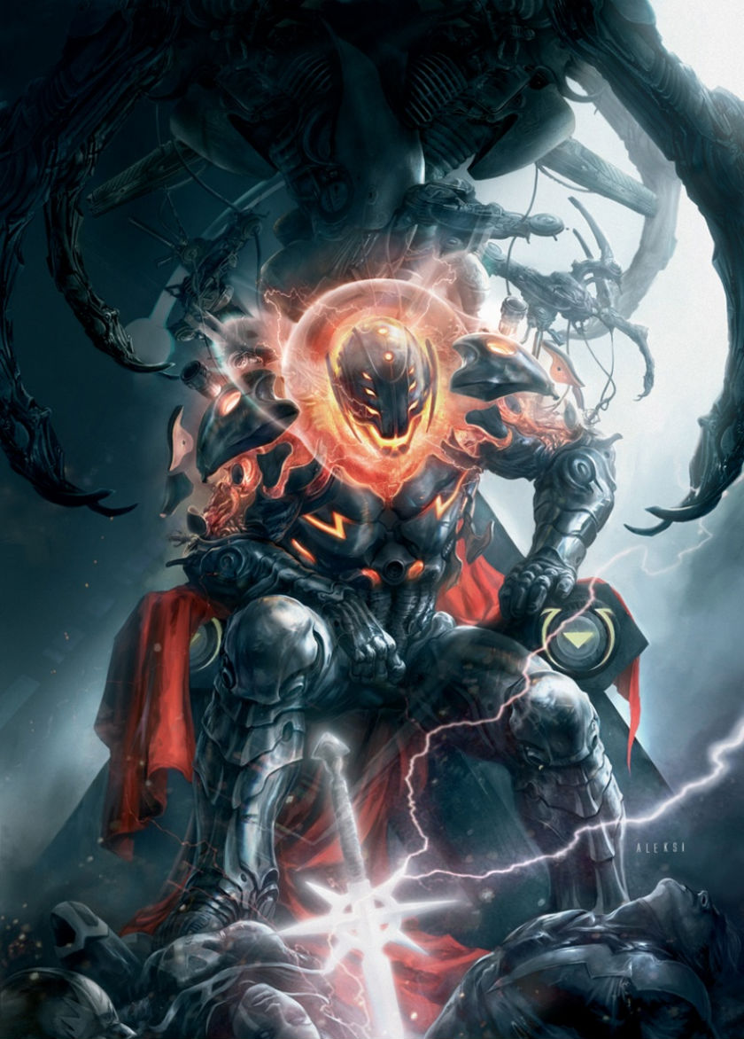 Ultron Avenger Villain