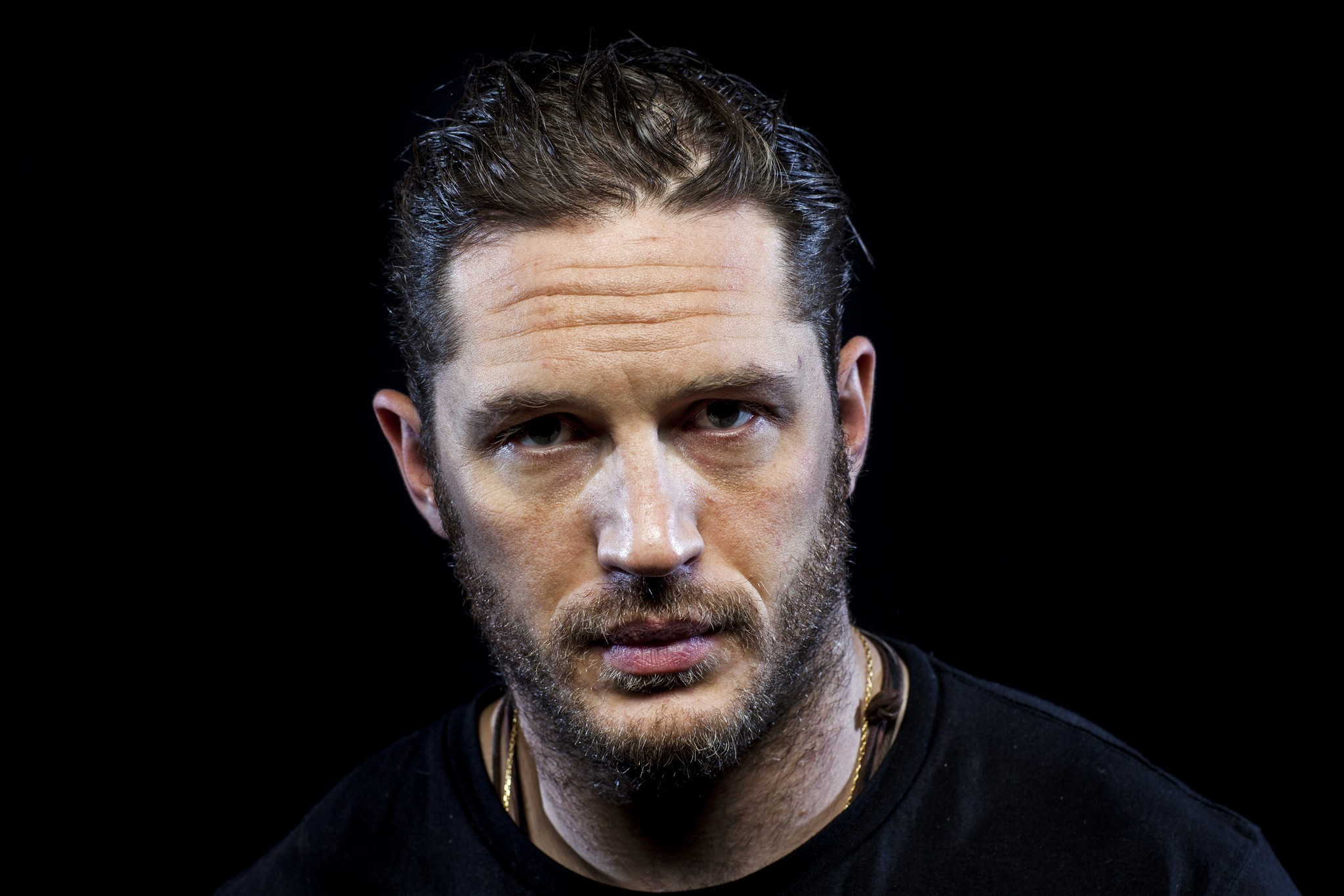 Tom Hardy drops out of DC Comics Suicide Squad movie