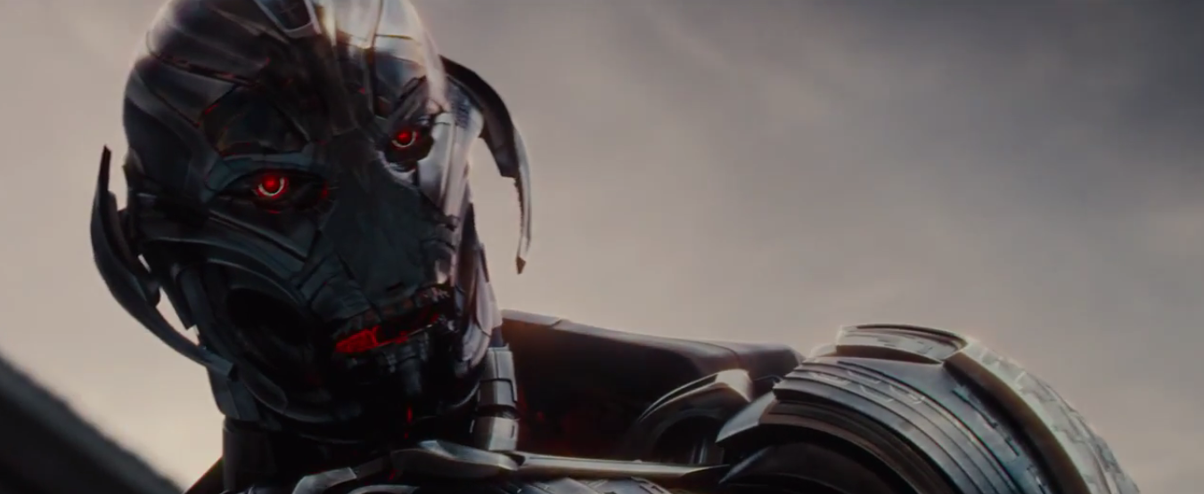 Ultron James Spader Age of Ultron movie