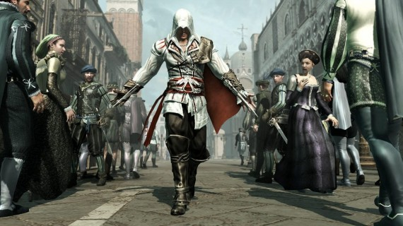 Assassin's Creed Movie Promo