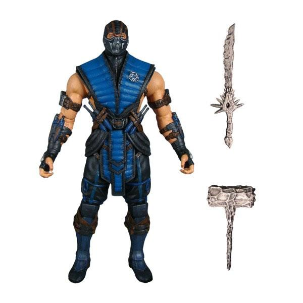 Mortal Kombat X Action Figure Sub-Zero