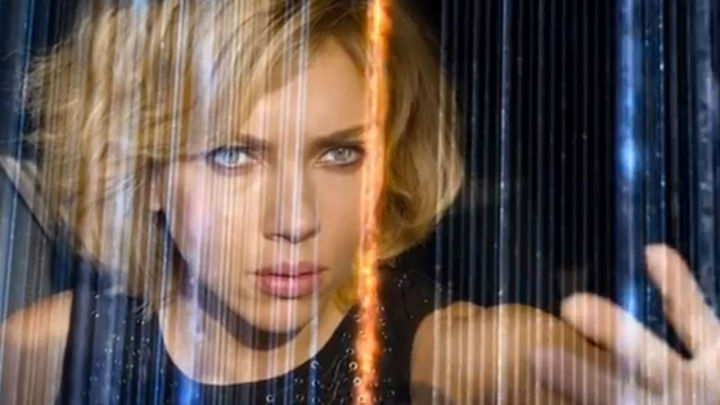 Scarlett Johnansson will be in Ghost in the Shell movie adaptation