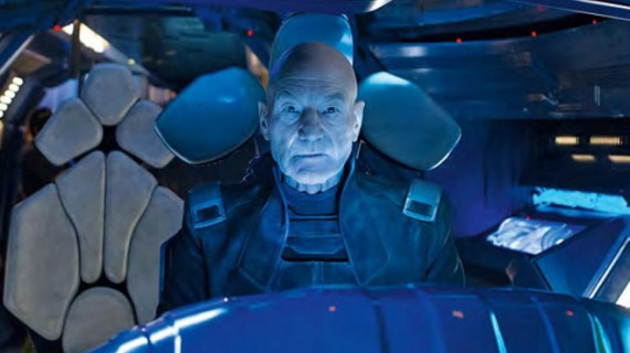 Ian McKellen and Patrick Stewart are are not in X-Men Apocalypse