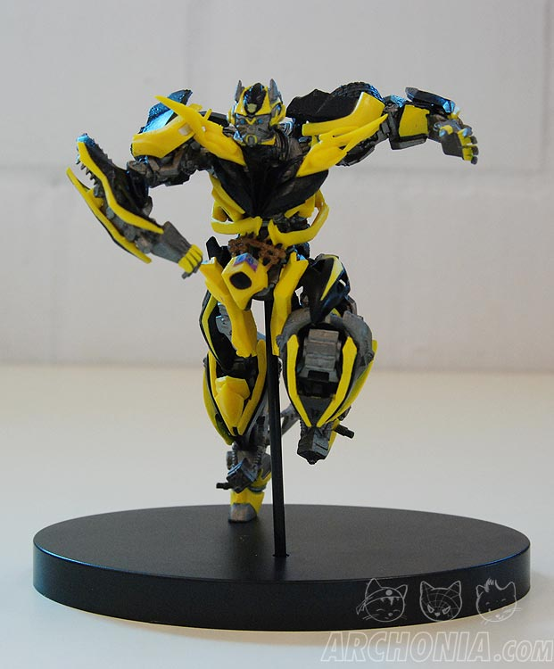 Transformers Lost Age Bumblebee