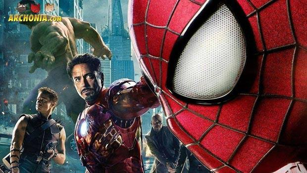 Spider-man comes home to the Marvel Cinematic Universe