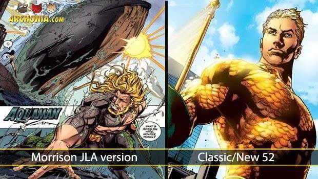 Zack Snyder reveals Aquaman 3