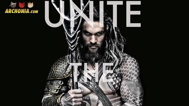 Zack Snyder revealed Aquaman