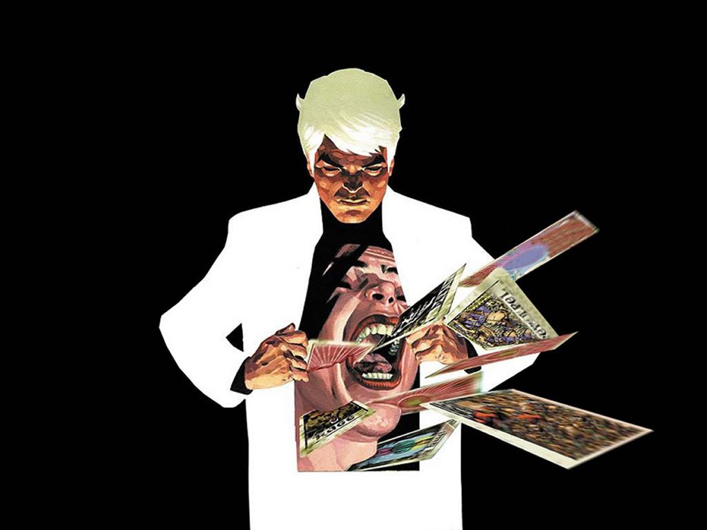 Vertigo/DC Comic Lucifer coming to FOX