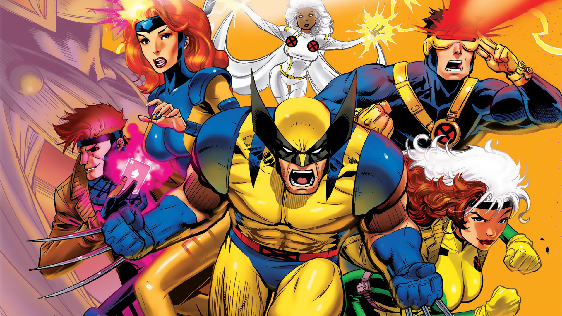 FOX wants X-Men TV series