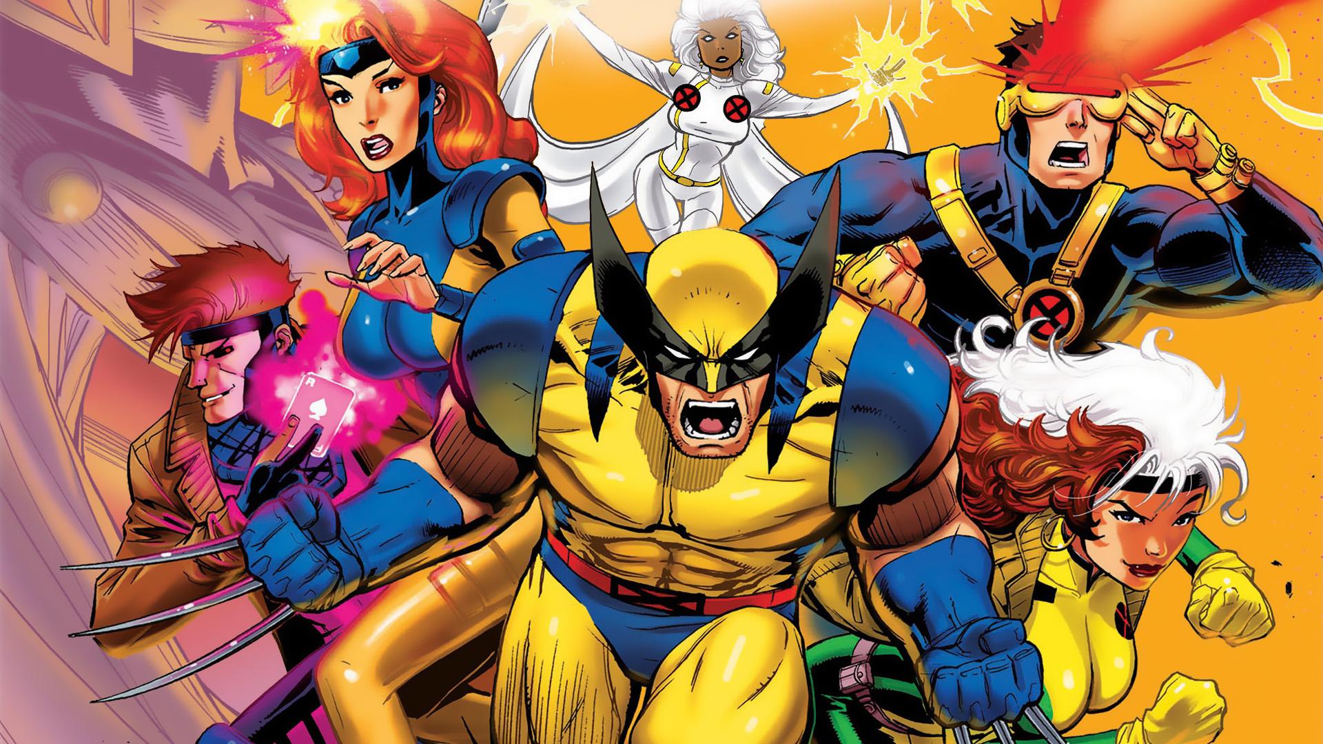 FOX wants X-Men TV series