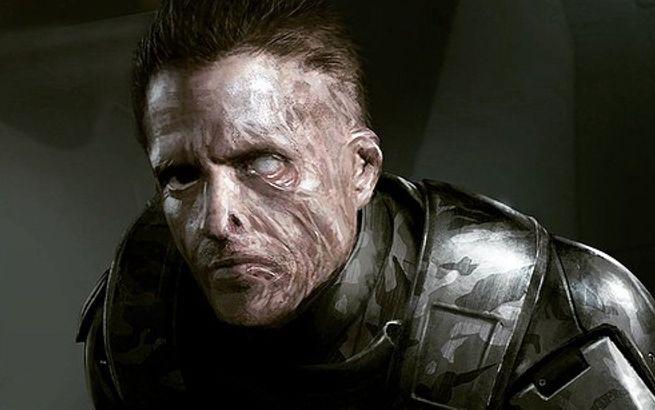 Blomkamp officially making the next Alien