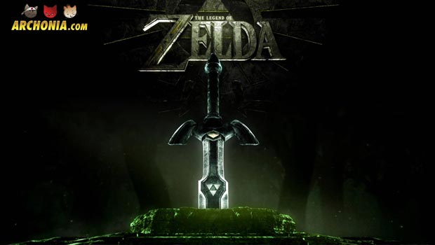 Netflix working on Zelda Live- Action Series