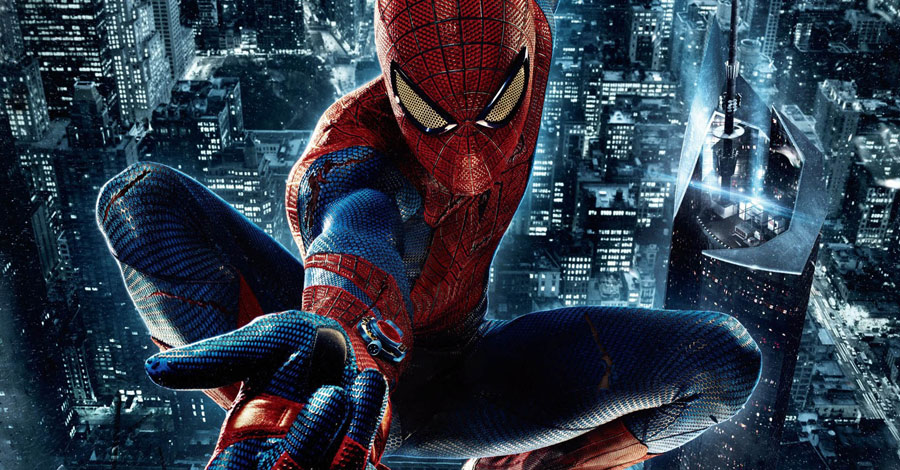 Spider-man comes to the MCU 2