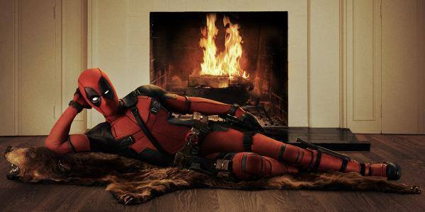Deadpool Movie Costume Revealed