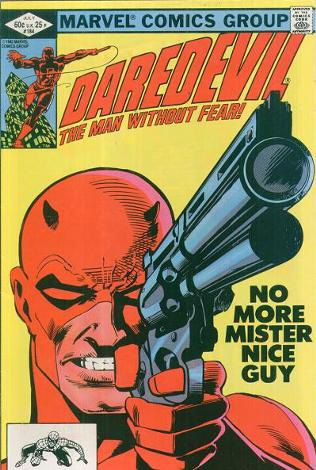 Daredevil: Dark Times 2