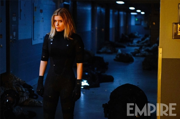 New Fantastic Four Images Surface 2