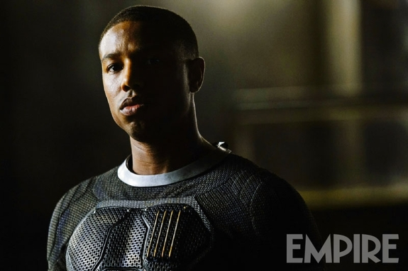 New Fantastic Four Images Surface 3