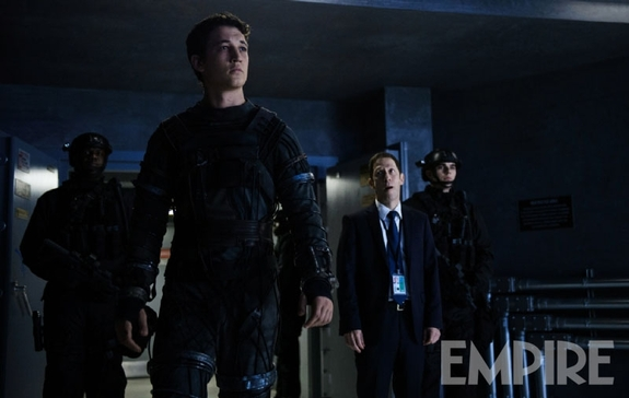 New Fantastic Four Images Surface 1
