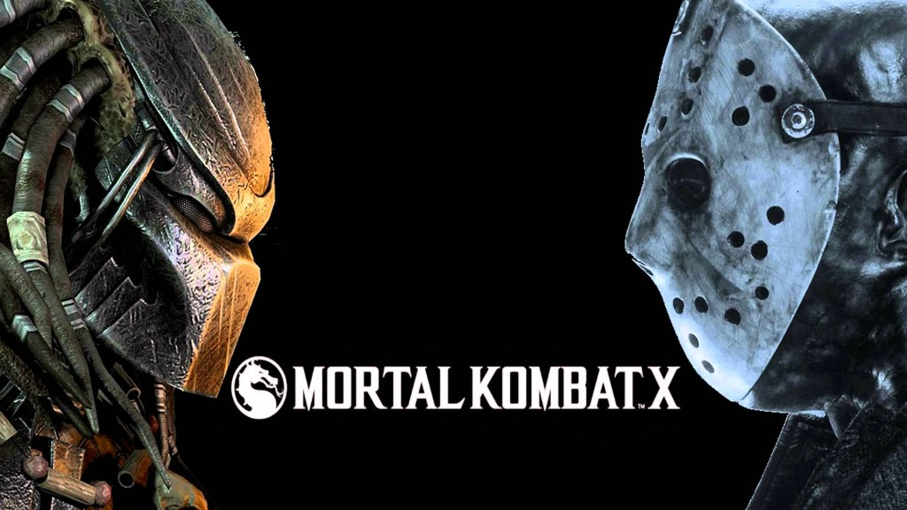 Predator And Jason Voorhees Coming To Mortal Kombat X