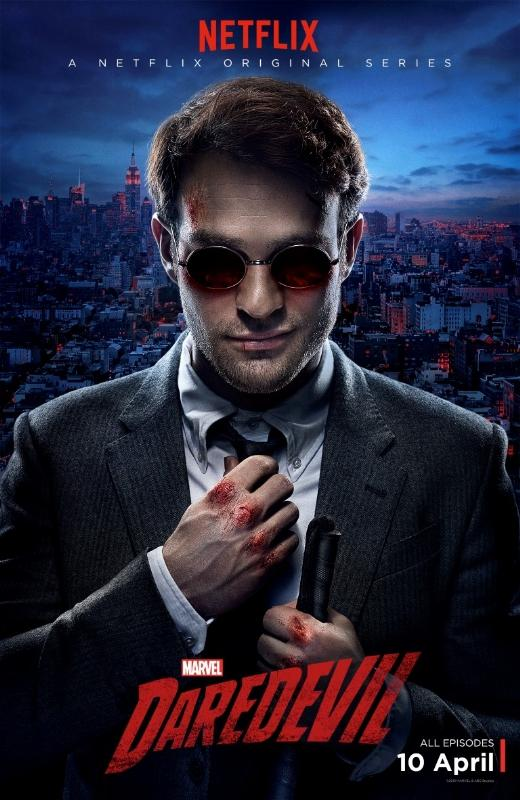 Daredevil: Leaping Into Live Action 2