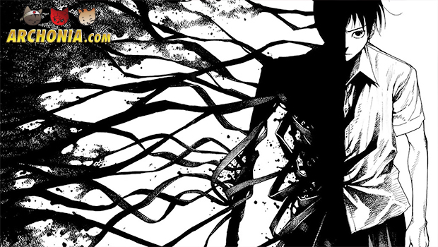 Manga review : Ajin, Demi-human Volume 1