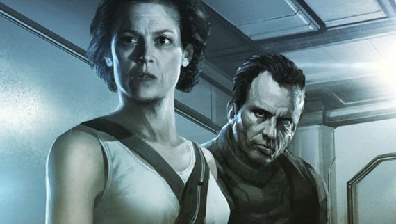 Blomkamp Alien Sequel News